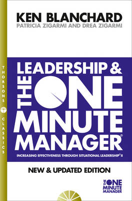 Picture of Leadership and the One Minute Manager