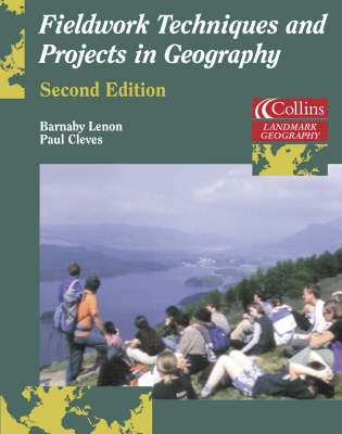 Picture of Fieldwork Techniques and Projects in Geography