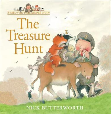 Picture of The Treasure Hunt