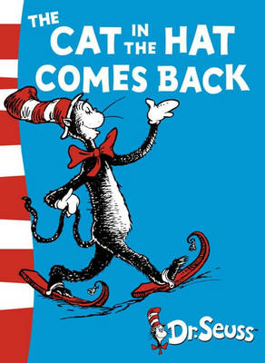 Picture of The Cat in the Hat Comes Back: Green Back Book