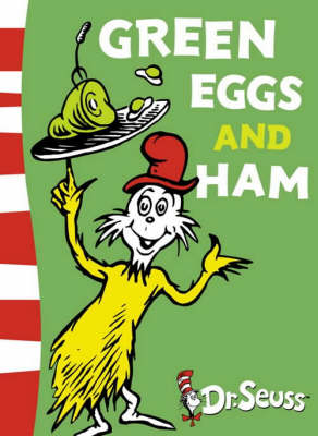 Picture of Green Eggs and Ham