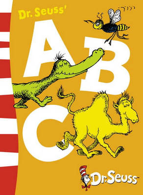 Picture of Dr. Seuss's ABC: Blue Back Book