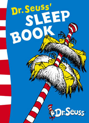 Picture of Dr.Seuss's Sleep Book