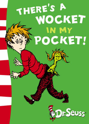 Picture of There's a Wocket in My Pocket: Blue Back Book
