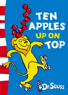 Picture of Ten Apples Up on Top