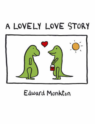 Picture of A Lovely Love Story
