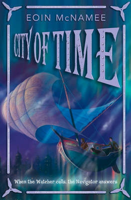 Picture of City of Time