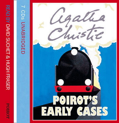 Picture of Poirot's Early Cases