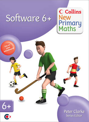 Picture of Collins New Primary Maths: Including Network Licence