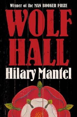 Picture of Wolf Hall