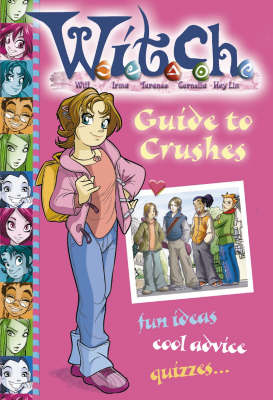 Picture of Guide to Crushes