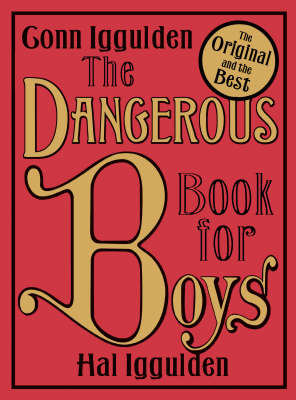 Picture of The Dangerous Book for Boys
