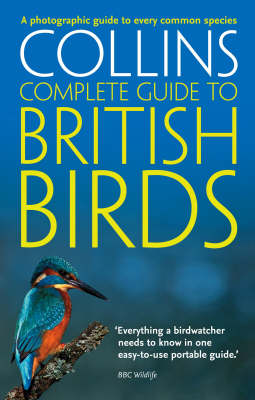 Picture of British Birds: A Photographic Guide to Every Common Species