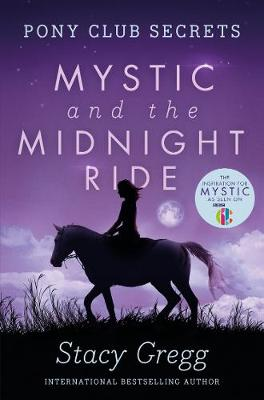 Picture of Mystic and the Midnight Ride