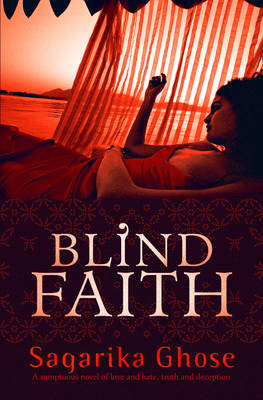 Picture of Blind Faith