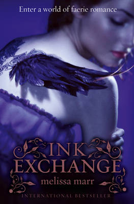 Picture of Ink Exchange