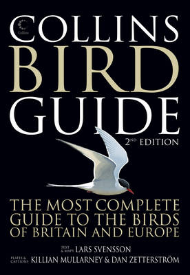Picture of Collins Bird Guide