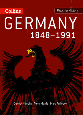 Picture of Germany 1848-1991
