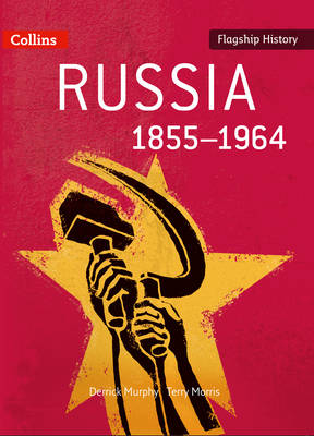 Picture of Russia 1855-1964