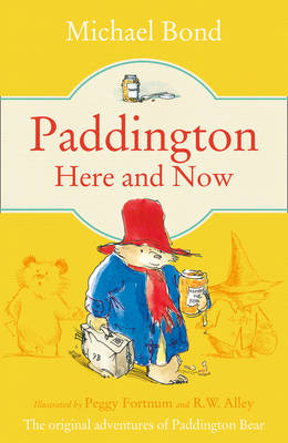 Picture of Paddington Here and Now