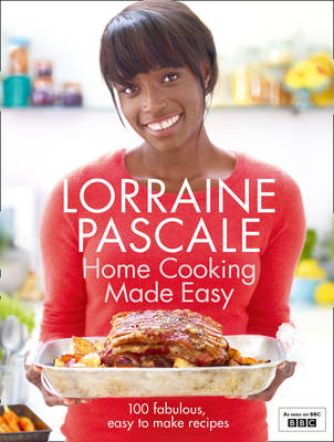 Picture of Home Cooking Made Easy