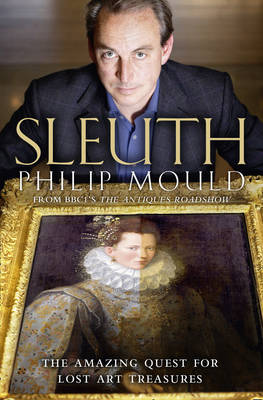 Picture of Sleuth: The Amazing Quest for Lost Art Treasures