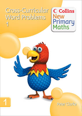 Picture of Collins New Primary Maths: Cross-Curricular Word Problems 1