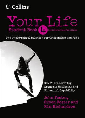Picture of Your Life - Student Book 4
