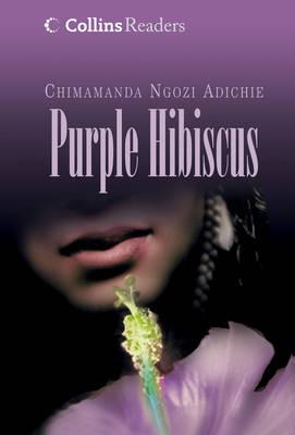 Picture of Purple Hibiscus