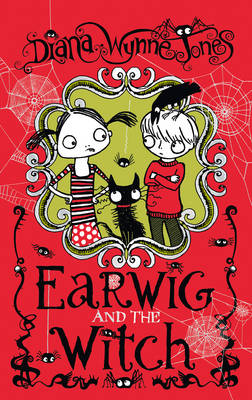 Picture of EARWIG AND THE WITCH