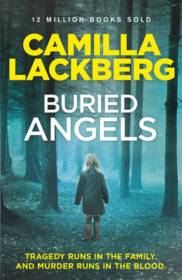 Picture of Buried Angels (Patrik Hedstrom and Erica Falck, Book 8)