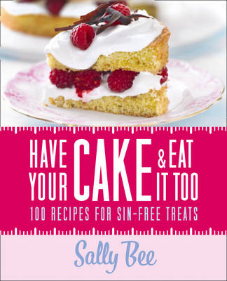 Picture of Have Your Cake and Eat it Too