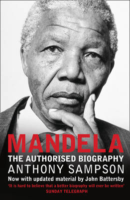 Picture of Mandela: The Authorised Biography