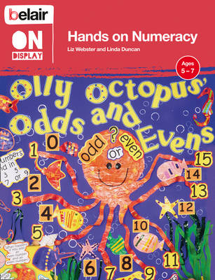 Picture of Hands on Numeracy Ages 5 - 7