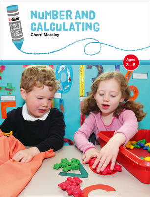 Picture of Number and Calculating: Ages 3-5