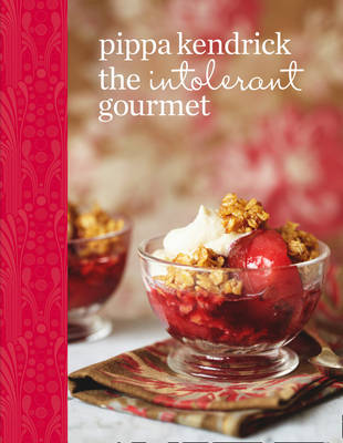 Picture of The Intolerant Gourmet: Delicious Allergy-friendly Home Cooking for Everyone