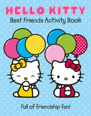 Picture of Best Friends Activity Book