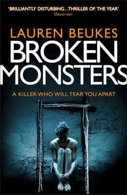 Picture of Broken Monsters