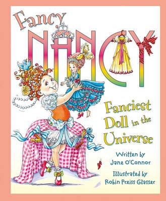 Picture of Fanciest Doll in the Universe (Fancy Nancy)