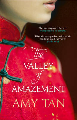 Picture of The Valley of Amazement