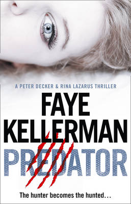 Picture of Peter Decker and Rina Lazarus Crime Thrillers: Predator