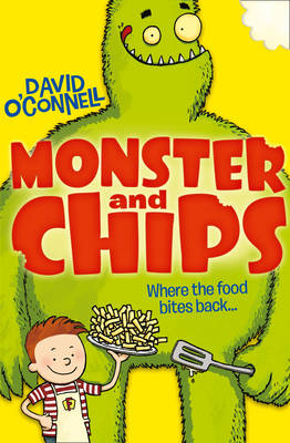 Picture of Monster and Chips