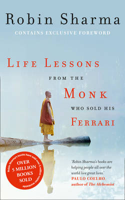 Picture of Life Lessons from the Monk Who Sold His Ferrari