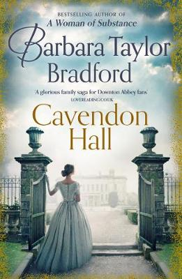 Picture of Cavendon Hall (Cavendon Chronicles, Book 1)