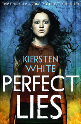 Picture of Perfect Lies