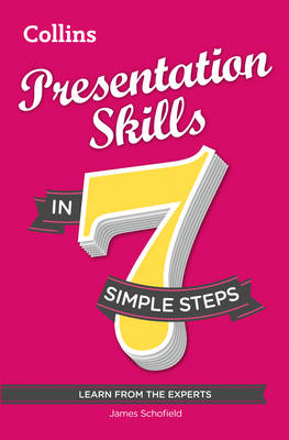 Picture of Presentation Skills in 7 Simple Steps