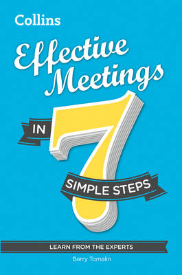 Picture of Effective Meetings in 7 Simple Steps