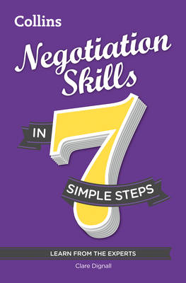 Picture of Negotiation Skills in 7 Simple Steps