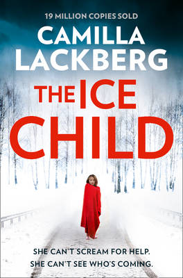 Picture of The Ice Child (Patrik Hedstrom and Erica Falck, Book 9)