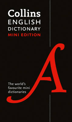 Picture of Collins Mini English Dictionary